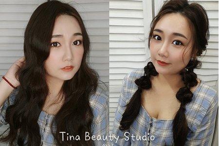 日系妝髮造型