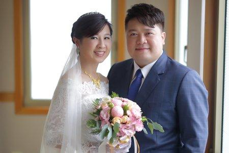 婚禮紀錄 峻瑜&雯婷