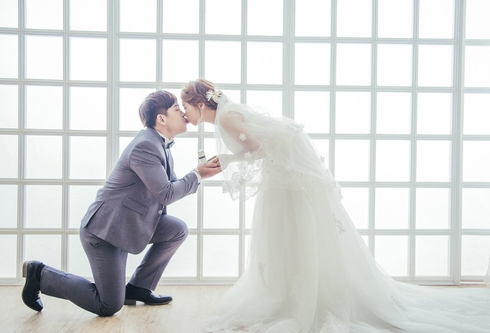 WH-為您好事韓風婚紗,推👍