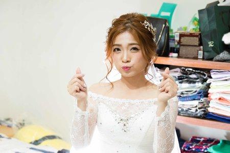 慶炫與雅君婚攝