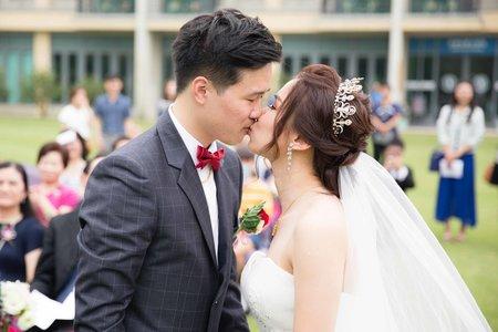 瀚弘與珮茹婚攝