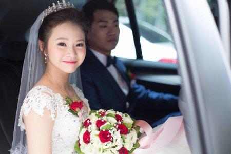 富凱與宜璇婚攝