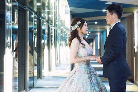 順榮與沛涵婚禮紀錄