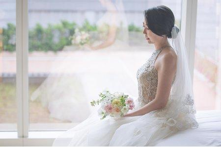 思甫與于嘉婚禮紀錄