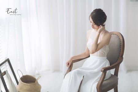 美式輕婚紗