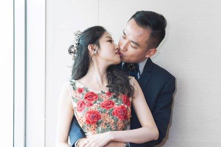 緹菀與彥均婚攝