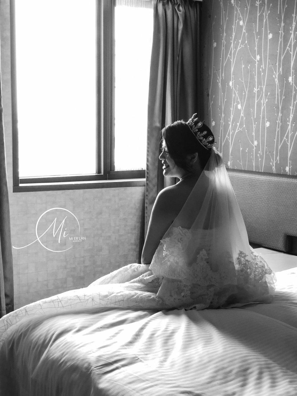 IMG_6308 - Mi Er Lan-小米《結婚吧》