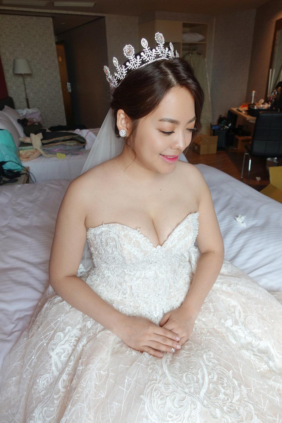 IMG_6847 - Mi Er Lan-小米《結婚吧》