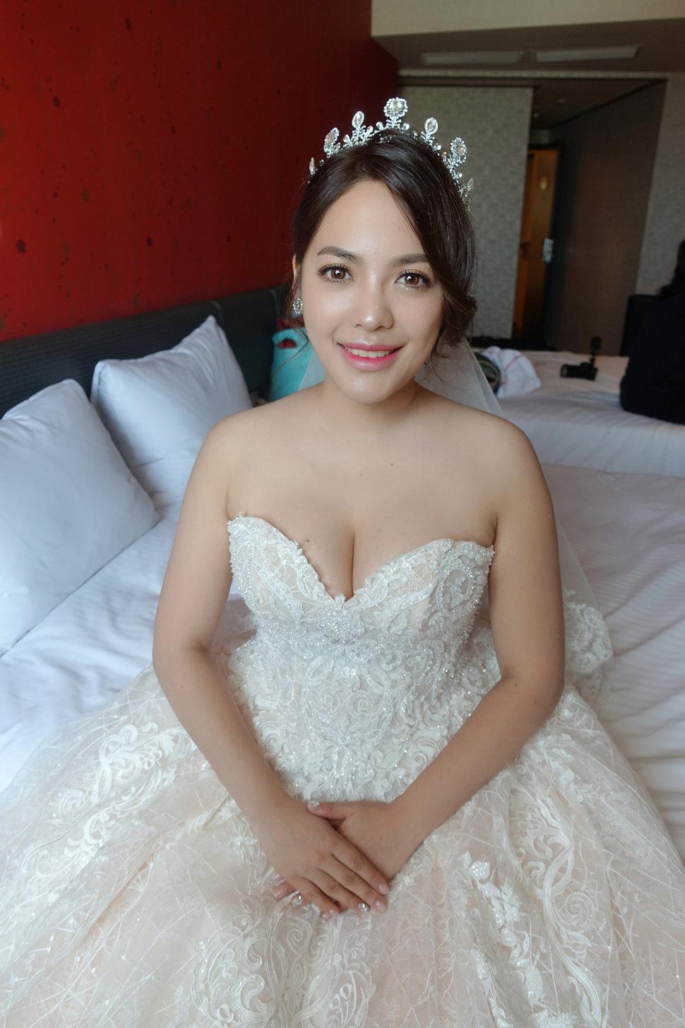 IMG_6850 - Mi Er Lan-小米《結婚吧》