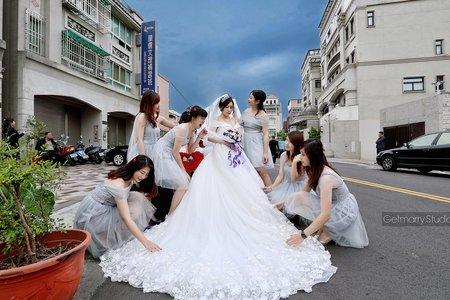 [結婚] Lena 定節儀式