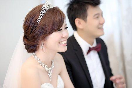 [新竹婚攝] 偉正+ 曼華 新竹喜來登