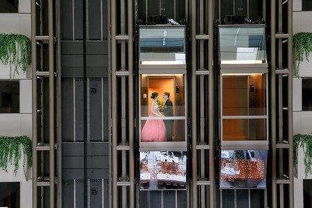 [新竹婚攝] 怜詠+千惠 新竹國賓飯店
