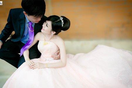 [台中婚攝] 舜中 + 貞佑