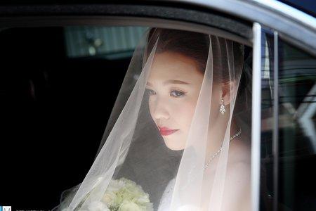 [婚禮攝影] 怡秀巫家豪
