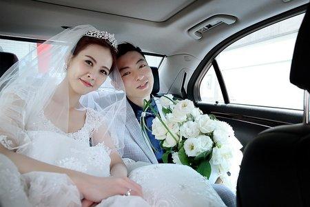[結婚午宴] 君君+GooGoo | 芙洛麗