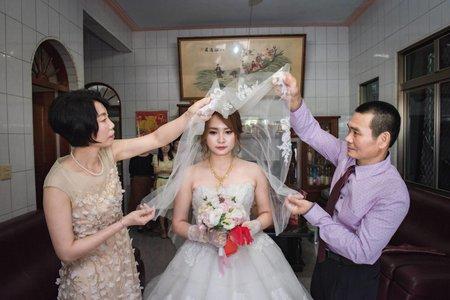 婚禮紀錄(歸仁)
