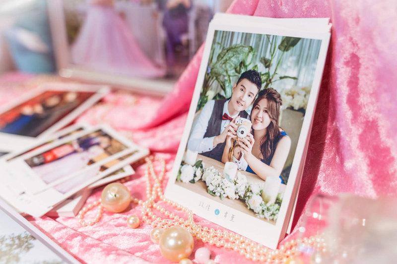 🎁婚禮紀實,完美紀錄。作品