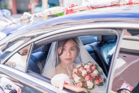 婚禮紀實 | 柏偉&茗翽 | 彰化員林