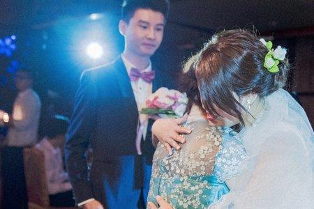 婚禮紀實 | 政隆&韋萱 | 台中展華會館