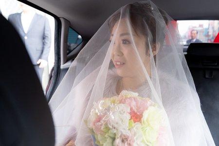 婚禮紀實 | 毓舜&旻芩 | 北斗紅蟳餐廳