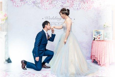 婚禮紀實 | 坤泰&秋瑜  | 歸寧