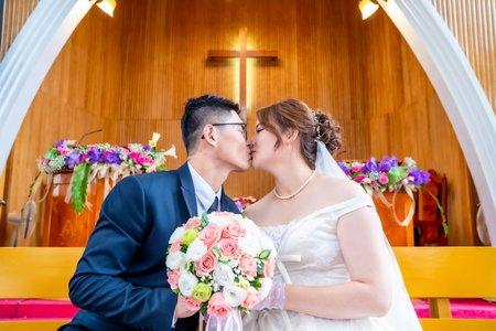 婚禮紀實 | 良穎&佳佩 | 20190330