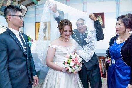 婚禮紀實 | 良穎&佳佩 | 北斗紅蟳餐廳