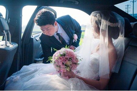婚禮紀實 | 佳偉&宛妮 | 彰化金典婚宴會館