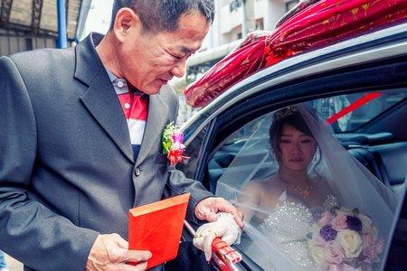 婚禮紀實 | 鈞堯&姿儀 | 和美新統意饗宴