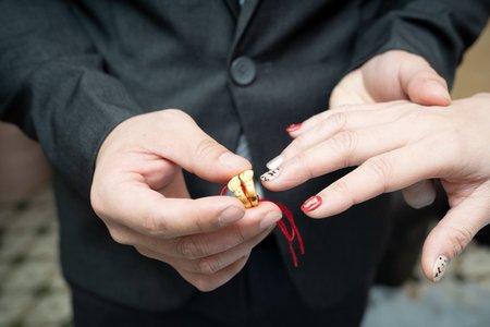 婚禮紀實 | 鈞堯&姿儀 | 和美文定之喜