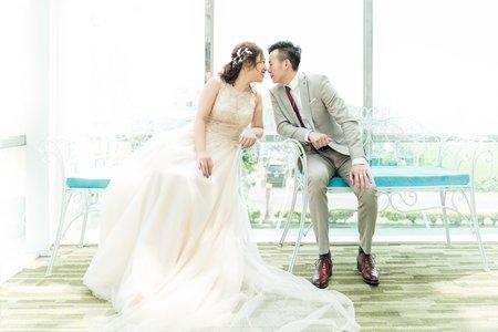 婚禮紀實 | 志雄&薇蓁 | 二鹿京華