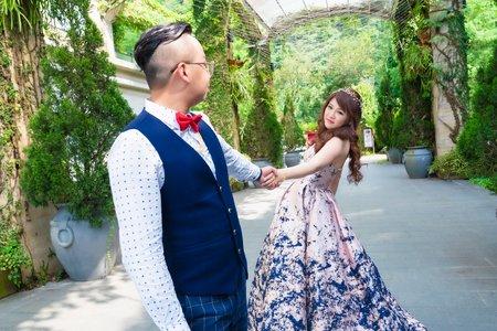 婚禮紀實 | 文銘&美禎 | 埔里楓樺台一渡假村