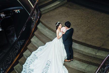 婚禮紀實 | Kent & Sara | 2019.05.15