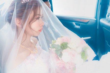 婚禮紀實 | 彥儒 & 子珊 | 天廚海鮮樓