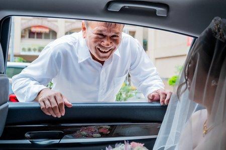 婚禮紀實 | 漢廷 & 湘涵 | 雅園新潮