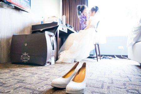 婚禮紀實 | 瑞鑫&慧君 | 潮港城