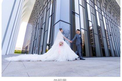 魚視界  婚禮攝影|Brian