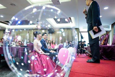婚禮紀實 | 佳聖&慈恩 | 教會文定