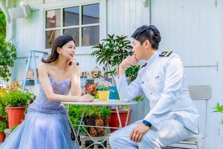 魚視界 婚禮攝影 | Amour阿沐 | 文定宴客