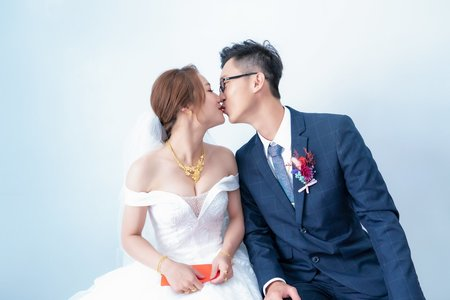 婚禮紀實 | 英嘉&婉鈺 | 皇潮鼎宴