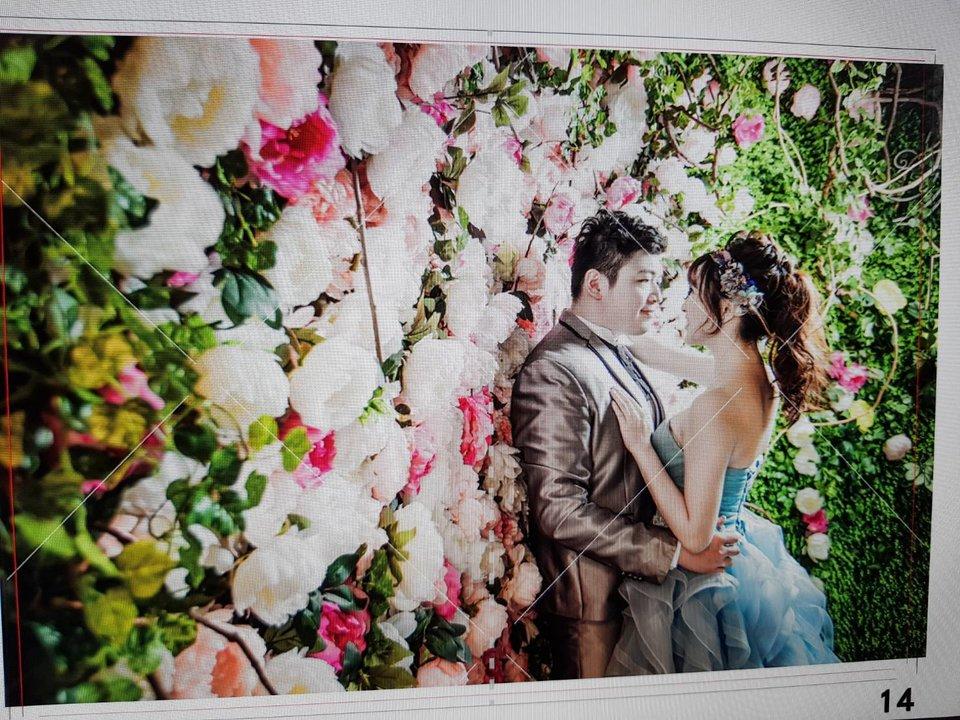 WH-為您好事韓風婚紗,WH為您好事-拍攝成果出爐喔!!