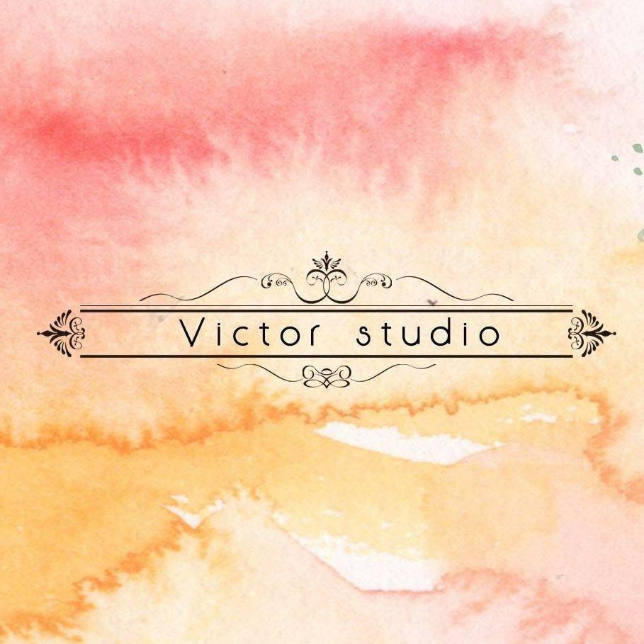 victor studio婚品小物專賣