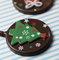 Tsum Tsum聖誕限定造型棒棒糖