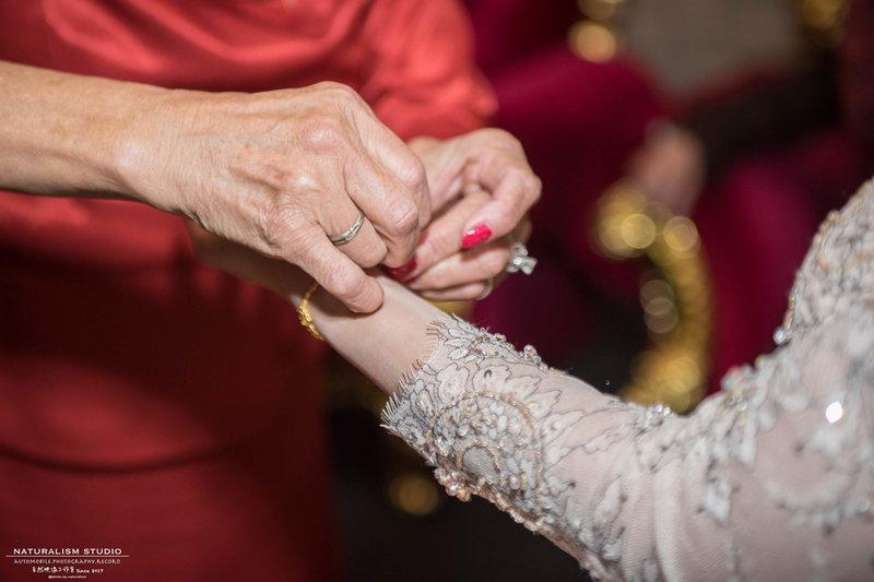 婚禮動態紀錄 雙人雙機作品