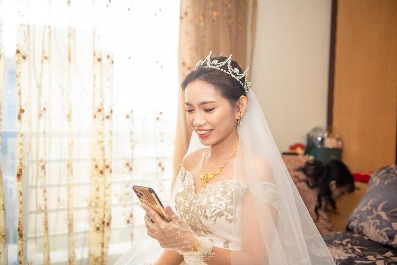 婚禮平面攝影 單人單機作品