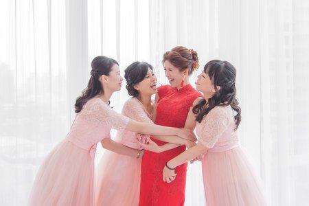 超好評!婚禮故事 - 拍照婚攝方案!