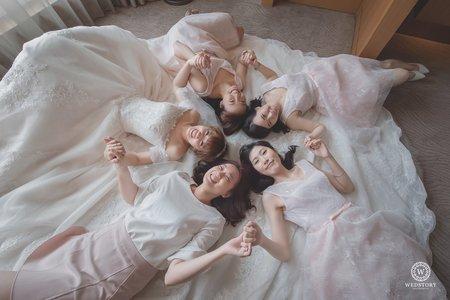 H+G日月千禧婚禮攝影