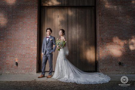 H+Y 顏氏牧場婚禮攝影