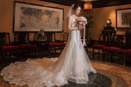 T&E 台北國賓飯店婚攝