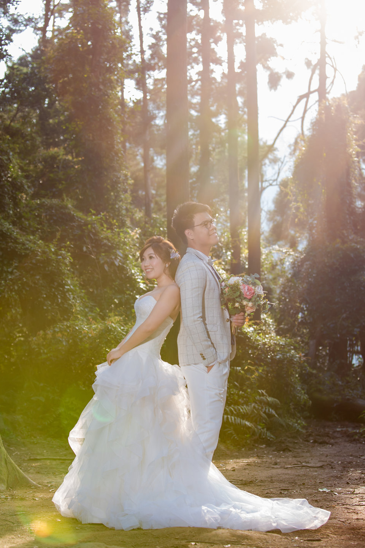 【Judy婚紗】茱蒂文創 · 婚禮,茱蒂文創婚禮-一次復古與華麗的旅程